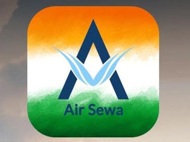 AirSewa,Aviation ministry,App for checking flights
