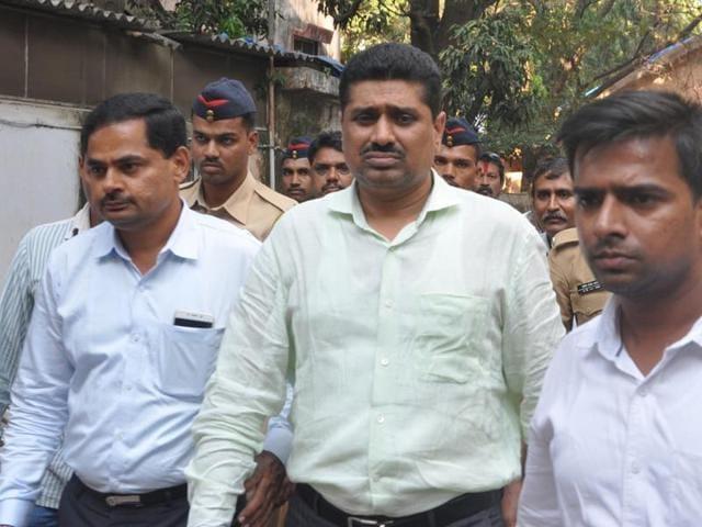 Shivaji Davbhat,Best Government Employee,Palghar