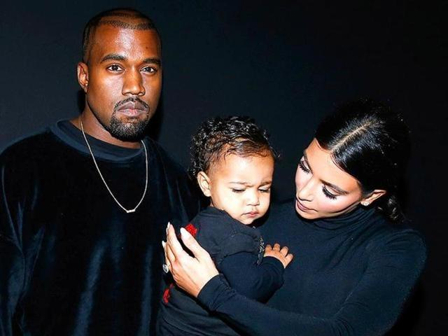Kanye West was rushed to hospital on Monday with exhaustion and has remained in UCLA Medical Center in Santa Monica, California, this week.