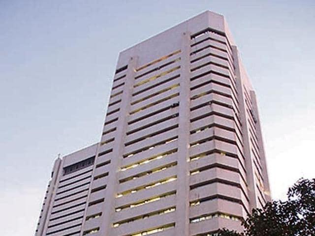 World Trade Centre,M Visvesvaraya Industrial Research and Development Centre,MVIRDC