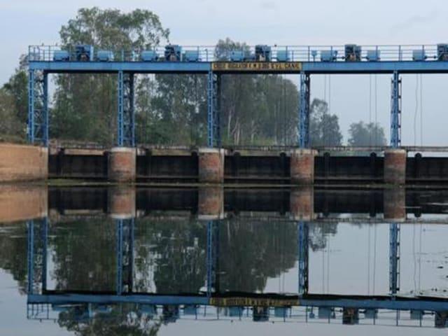 SYL Canal,Parkash Singh Badal,Manohar Lal Khattar
