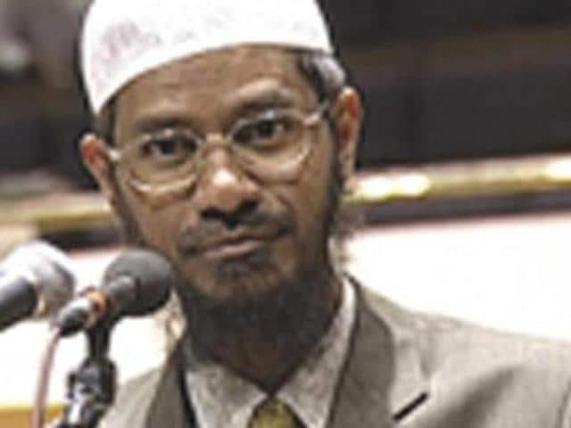 Zakir Naik also questioned on the action being taken against his organisation when there have been inflammatory speeches being made by other religious leaders.