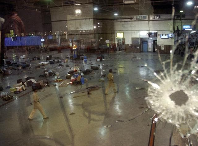26/11,November 2008 attacks,Mumbai attacks
