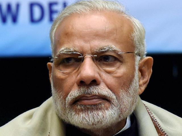 """""""Modi's move is very bold,"""" said an editorial in China's Global Times titled 'Modi takes a gamble with money reform'."""