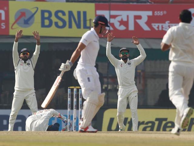 Live Cricket Score,India vs England,Virat Kohli