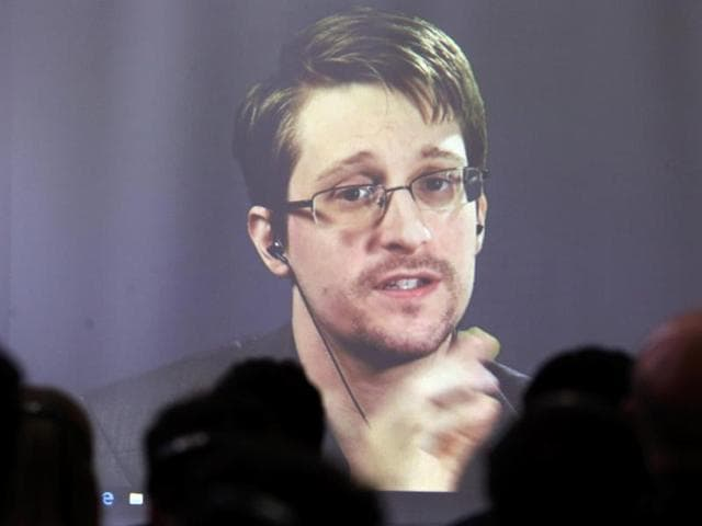 Edward Snowden,Norway,No-extradition