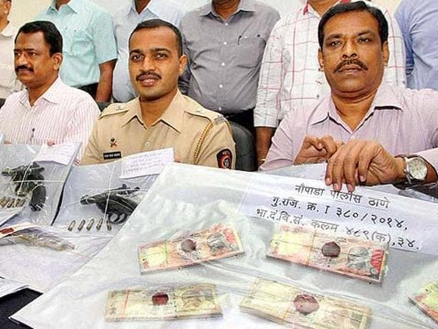 Of the Rs 2,22,310 fake currency seized from the gang, Rs 2000 notes were worth Rs 2,10,000. The remaining fake currency was in small denominations of Rs 100, Rs 50, Rs 20 and Rs 10.