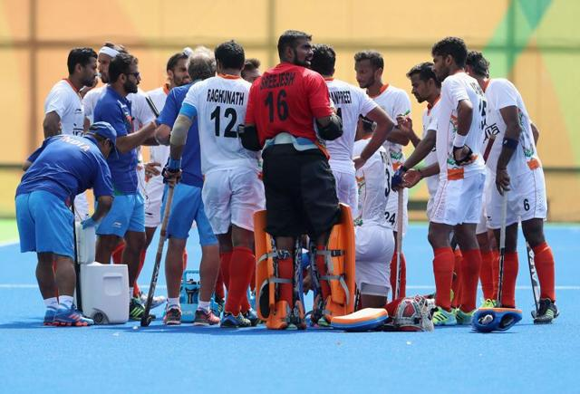 Hockey,rupinder pal singh,four-nation invitational tournament