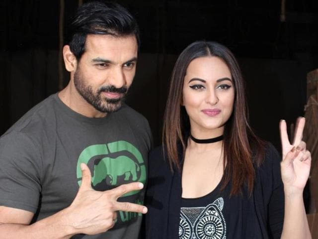 John and Sonakshi Sinha starrer Force 2 managed to do decent business at the box office and at the success party of the film, the actor- producer confirmed the news.