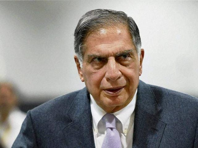 "Demonetisation is one of ""three most important economic reforms"" in India's history, says Ratan Tata."