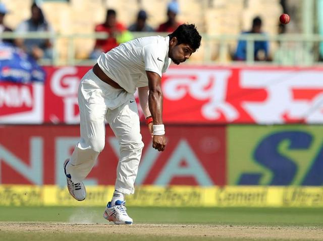 Umesh Yadav can bowl at the same speed through the day and it helps Virat Kohli to exert pressure on the opposition.