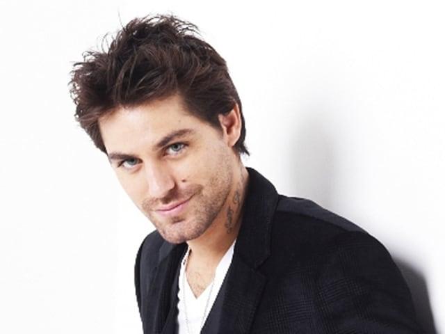Renato Lopez,Mexican actor Renato Lopez,Macho