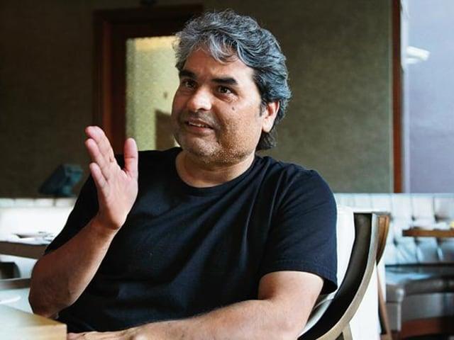 Vishal has worked with stars like Ajay Devgn, Kareena Kapoor and Shahid Kapoor.