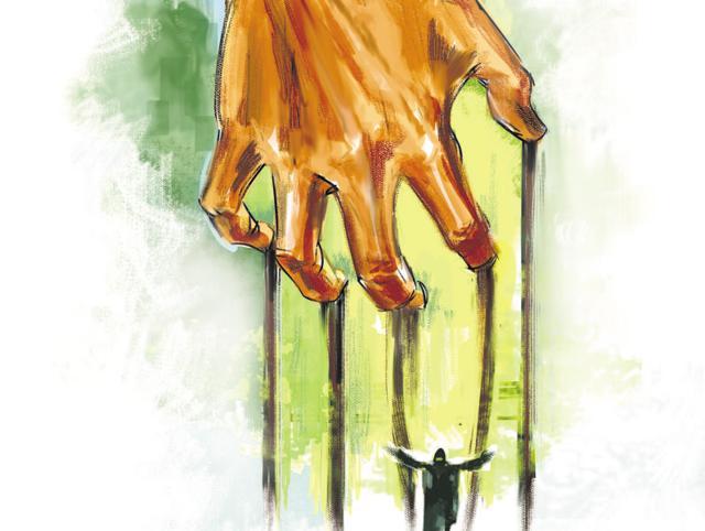 Hindustan Times Leadership Summit