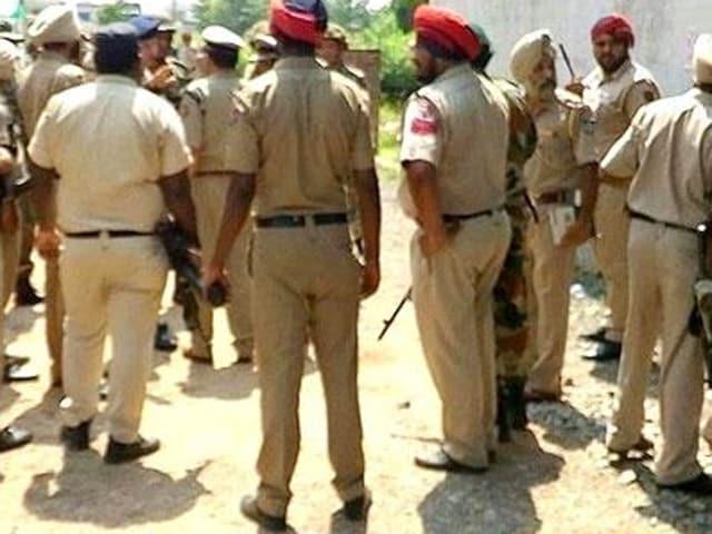 Haryana has been put on 'high alert'.