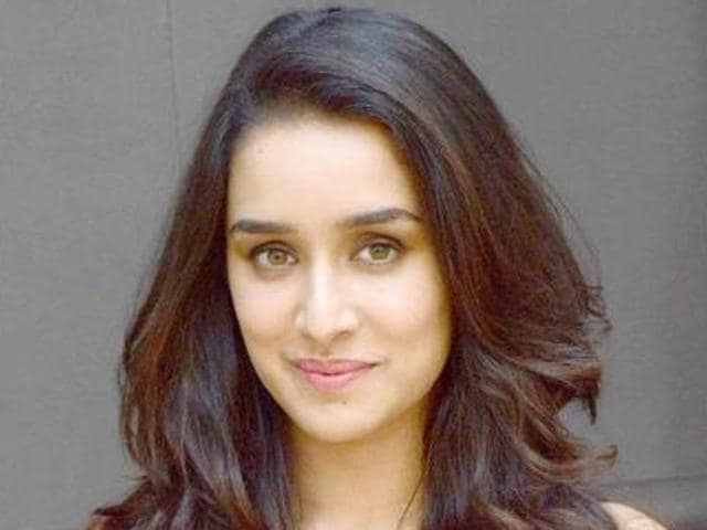 Shraddha Kapoor will be seen in her next titled Ok Jaanu, that also stars Aditya Roy Kapur.