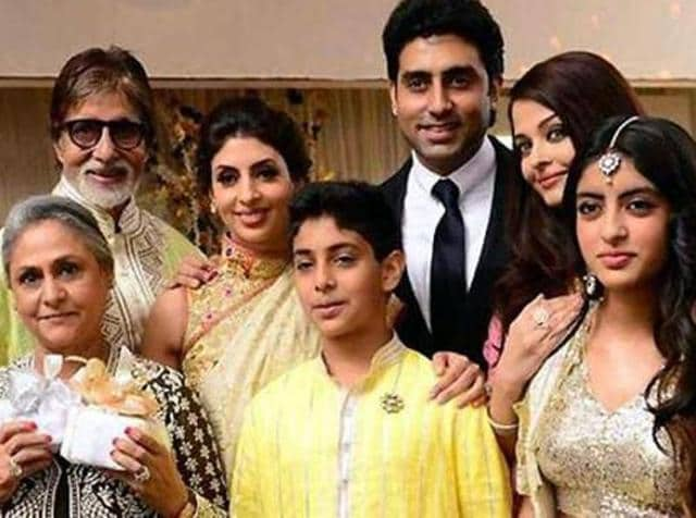 Abhishek Bachchan the &#39-real star&#39- in Happy New Year? : Bollywood ...