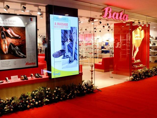 With youth on mind, Bata is heading for a makeover. It also displayed its new youthful range of footwear during an event in New Delhi on Saturday.