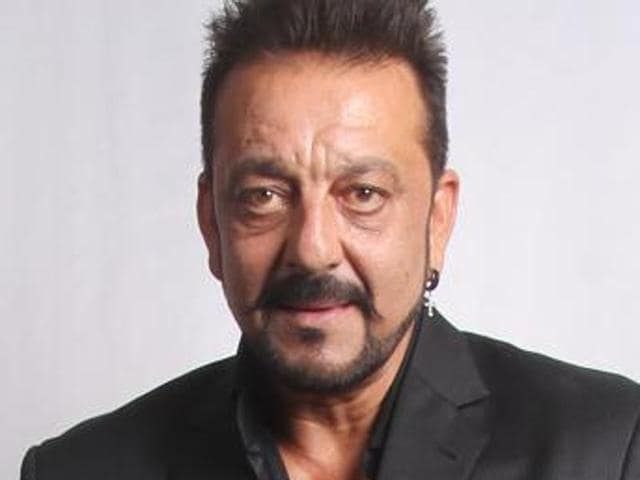 Sanjay Dutt was released from Yerwada on February 25, this year.