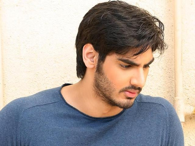 Ahan Shetty will make his film debut with one of Sajid Nadiadwala's production.