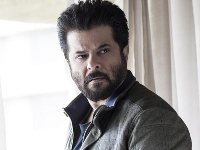 """Anil Kapoor says there is """"nothing wrong about"""" trying one's luck in the West."""