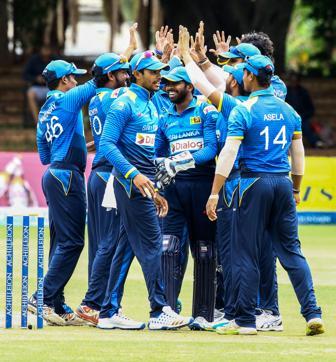 Sri Lanka,Zimbabwe,cricket