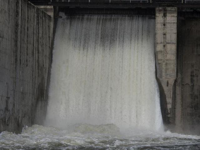 Maharashtra,Famers,Dam water
