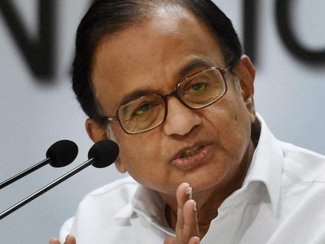 Chidambaram,Finance minister,Demonetisation