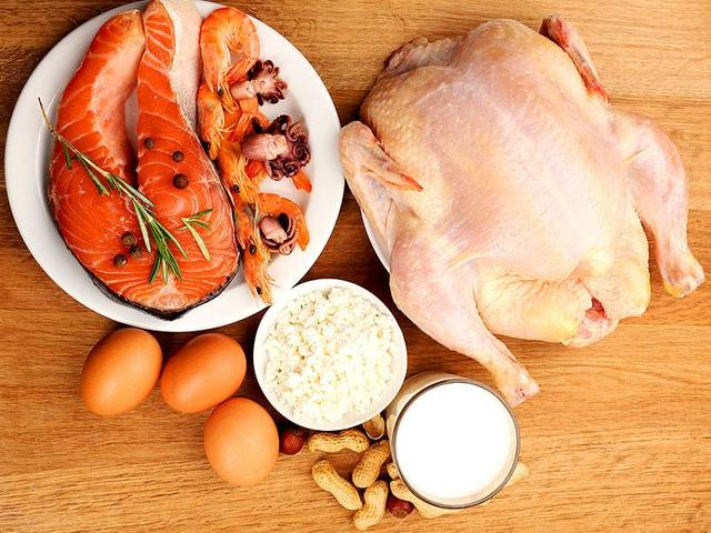 What S On Your Plate Protein Carbohydrate Combo Is Good