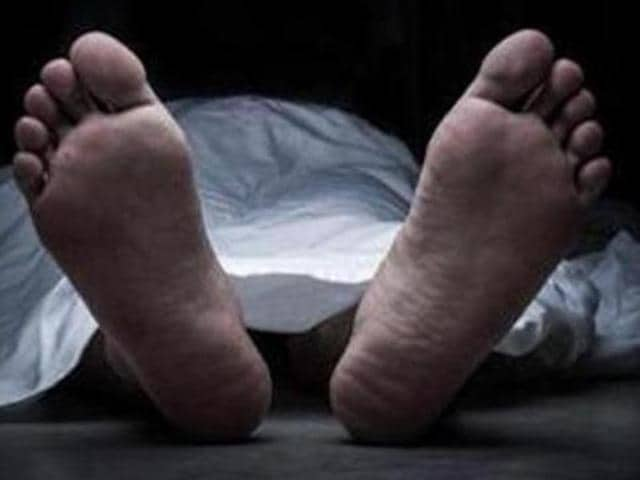 Representative photo of a dead body.  The body of a Jadavpur University engineering student was found on Nov 27, 2016, three days after he fell in the Hoogly river.