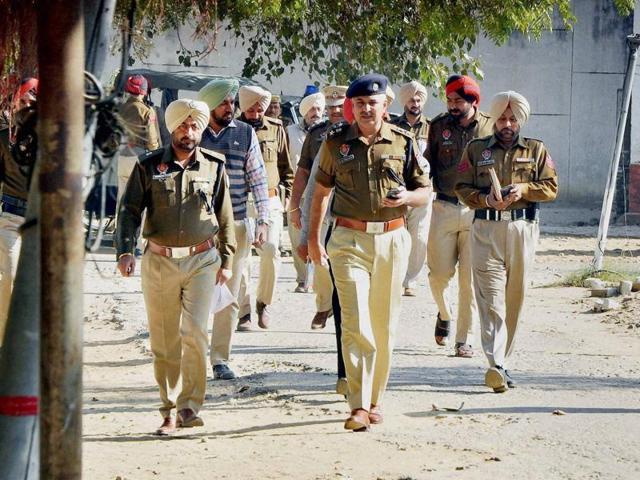 Punjab jailbreak,Nabha jailbreak,Harminder Singh Mintoo