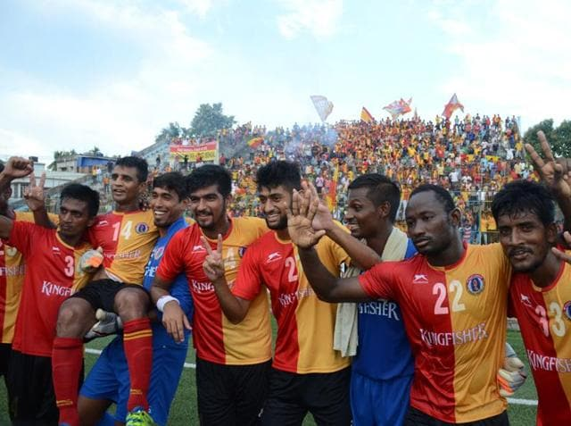 East Bengal, former I-League champions, will nourish their AFC Cup dreams again