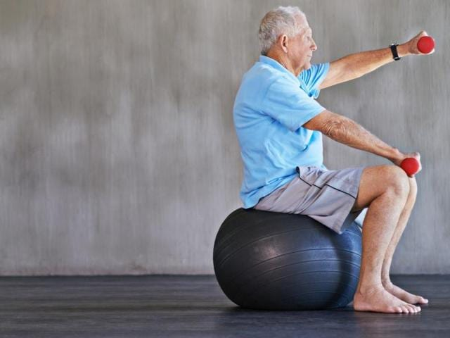 Rheumatoid arthritis is the most common form of inflammatory rheumatism.