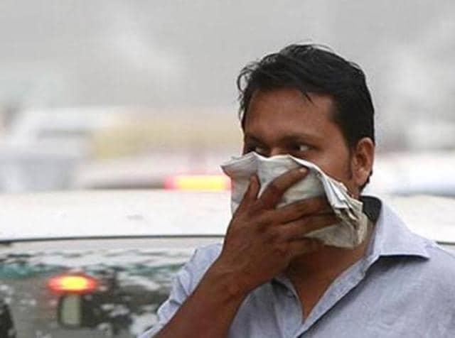 pollution,mumbai pollution,air pollurion