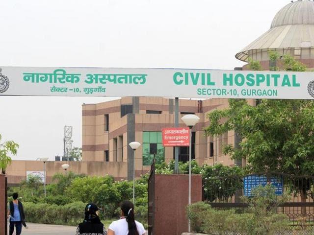 300-bed medical college and hospital,Gurgaon,high-end medical facilities