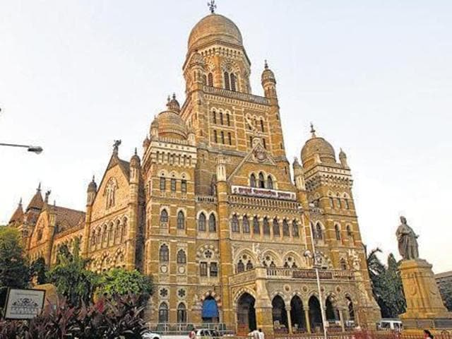 The control room was shifted from a 6,000 sqft area on the ground floor to a plush 8,000 sqft area on the second floor of the building which is BMC's headquarters.