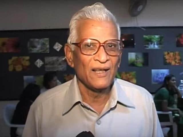 Anand Yadav,Anand Yadav dead,Natrang novel