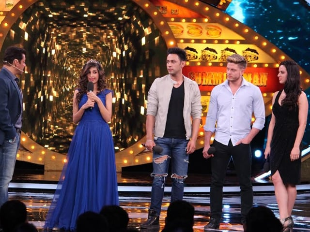 Priyanka Jagga is back and brings three wild card entries with her to the Bigg Boss house.