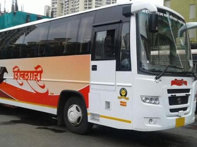 Msrtc S New Ac Buses On Intercity Routes To Be Cheaper