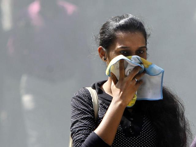 Air we breathe,CPCB,Central Pollution Control Board