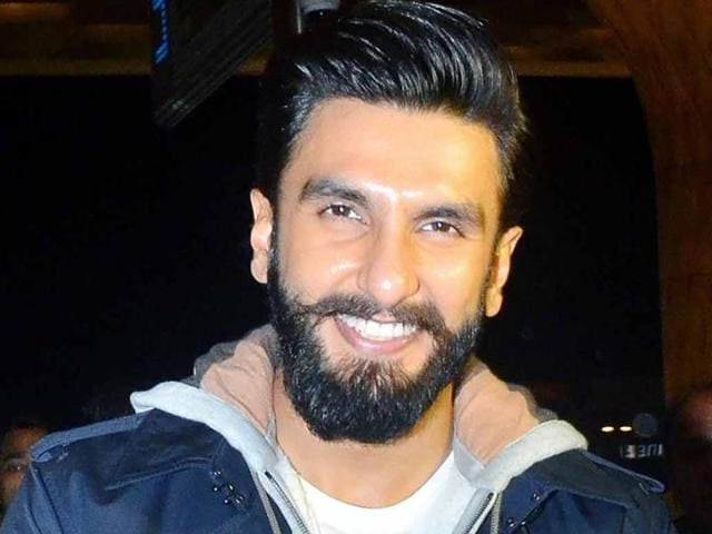 """Ranveer Singh says his role in Padmavati is the """"most challenging"""" till date."""