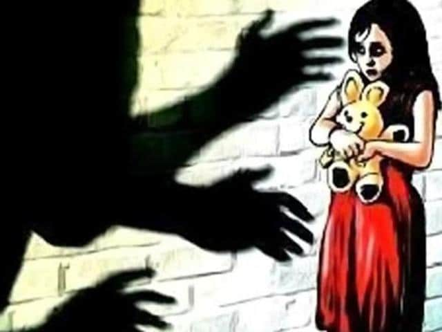 A six-year-old girl was gang raped by four minor boys, all  below the age of 14, in Pune.