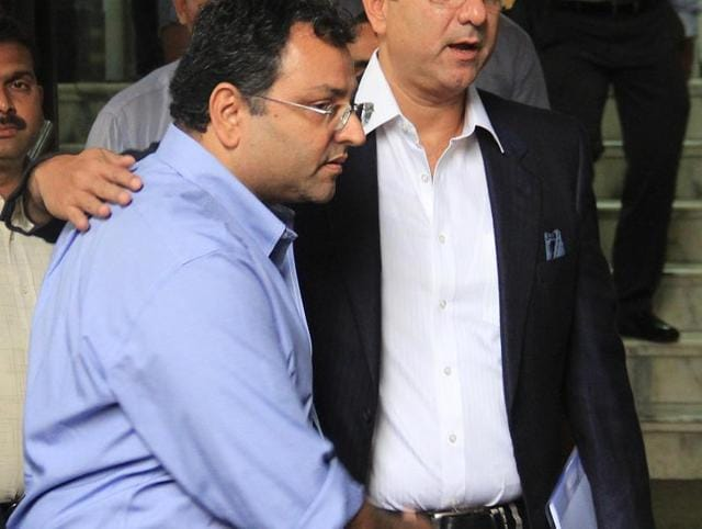 Cyrus Mistry and independent director Nusli Wadia, who has been backing him, will contest the proposal to remove them from the board of Tata Motors.