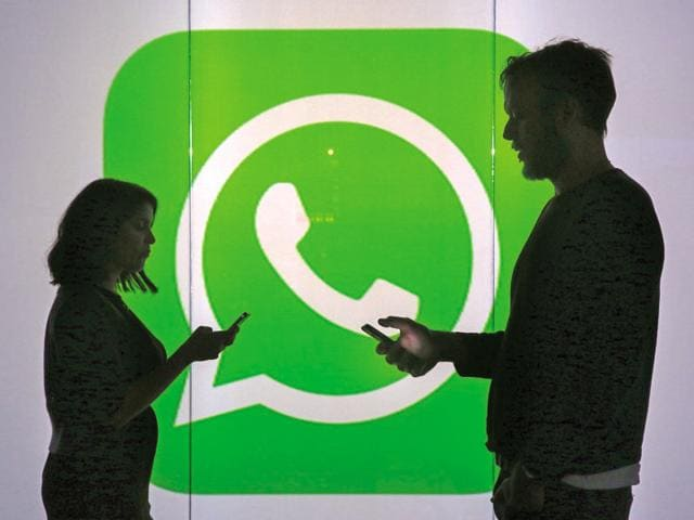 Couples, office groups, family members, municipalities and even farmers have taken up Whatsapp as a mode of communication.