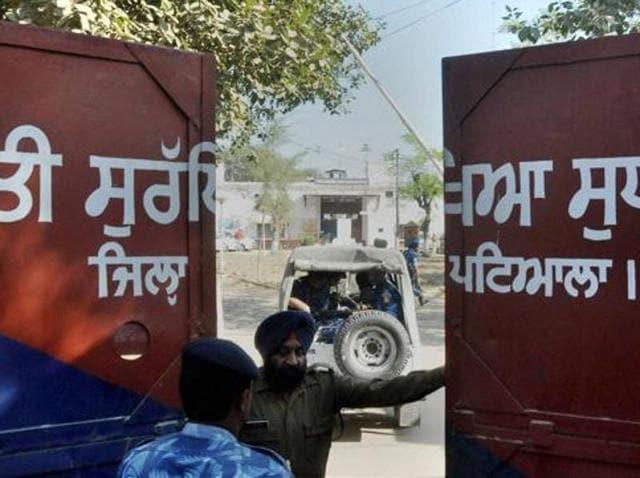 Image result for nabha jail break