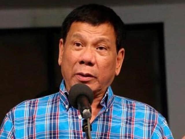 Philippines,Rodrigo Duterte,US