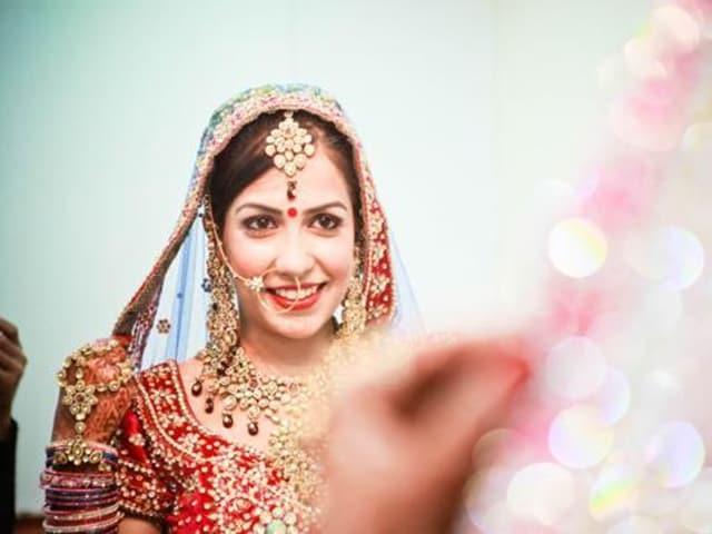 Wedding season,Beauty hacks for brides,Indian brides