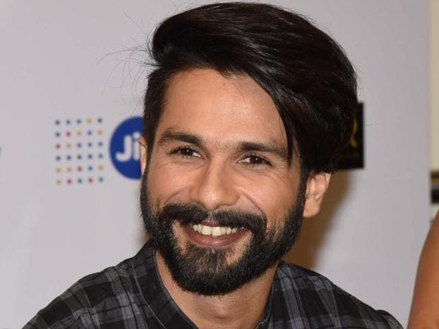 Shahid Kapoor Hairstyles 2016 The Newest Hairstyles