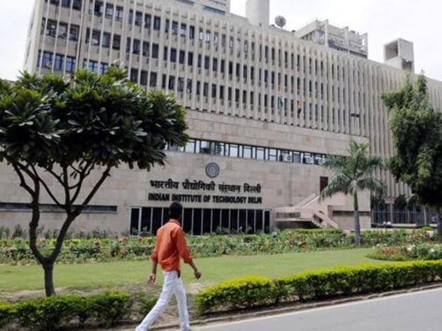 No subsidy for foreign students in IIT