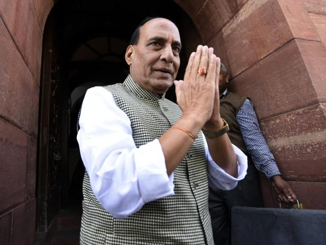 Fidel Castro,Rajnath Singh,Opposition parties in India